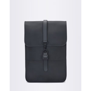 Rains Backpack Mini 01 Black