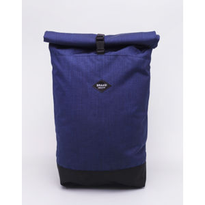 Braasi Industry Rolltop 02 Blue/ Black