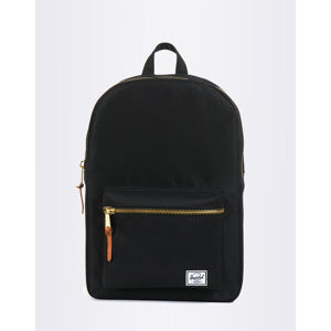 Herschel Supply Settlement Mid-Volume Black