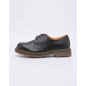 Dr. Martens 1461 Black Smooth 46