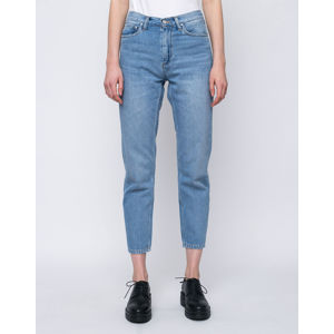 Carhartt WIP Page Carrot Ankle Blue light stone washed 29