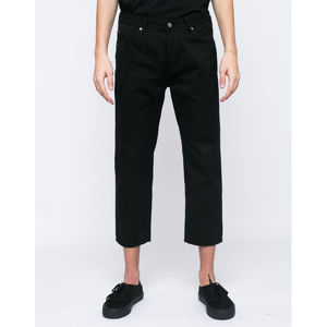 Dr. Denim Otis Black 36/34