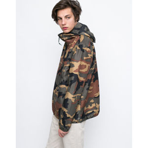 Herschel Supply Voyage Wind Woodland Camo XL