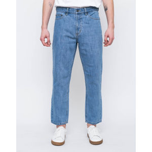 Obey Bender 90'S Denim Light Indigo 33
