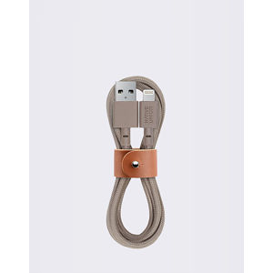 Native Union Belt Cable Taupe