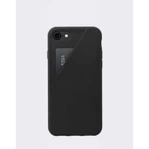 Native Union Clic Card iPhone 7/8 Black/ Black