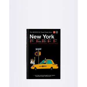 Gestalten New York: The Monocle Travel Guide Series