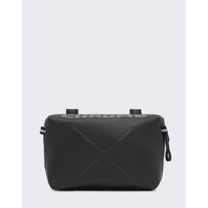 Chrome Industries Helix Handlebar Bag Black