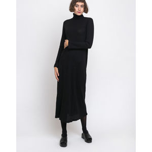 Jan 'N June Turtleneck Dress Rory Black L