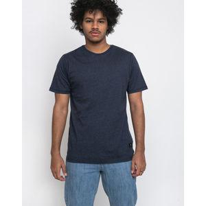 RVLT 1153 T-shirt Navy-mel XL
