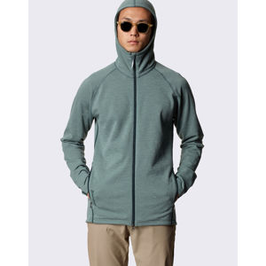 Houdini Sportswear M's Outright Houdi Light Storm Green S