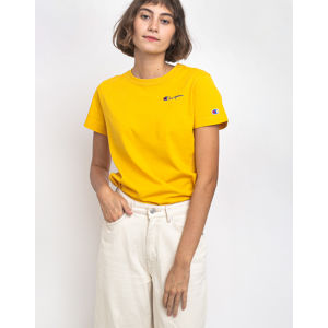 Champion Crewneck T-Shirt OLD L