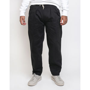 North Hill Black Carrot Pant Black S