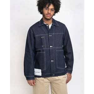 North Hill Chore Denim Jacket Blue L