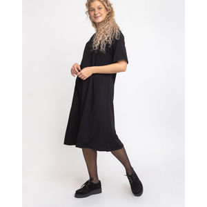 Kowtow Triangle T-Shirt Dress Black S