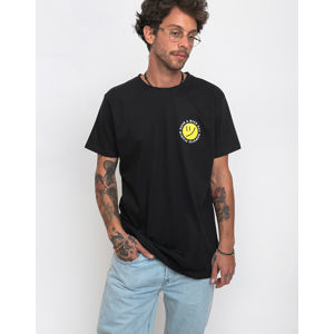 Wemoto Day Tee Black M