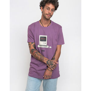 Wemoto Game Over Tee Grape XL