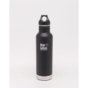 Klean Kanteen Insulated Classic 592 ml Shale Black