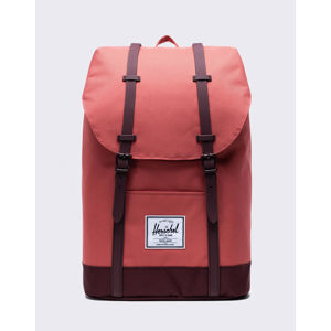Herschel Supply Retreat MINRD/PLUM