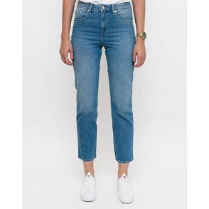 Mud Jeans Straight Mimi Heavy Stone W27/L30