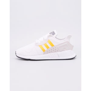 adidas Originals EQT Cushion ADV Footwear White/ EQT Yellow/ Silver Metallic 46,5