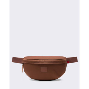 Herschel Supply Sixteen Foundation Saddle Brown