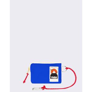 YKRA Mini Wallet Blue
