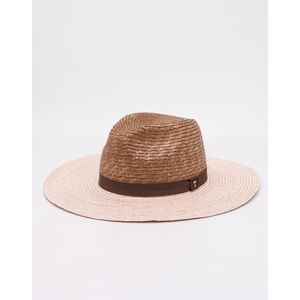 Tonak Fedora Flamingo Brown 57