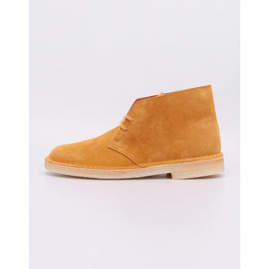 Clarks Originals Desert Boot Tumeric 45