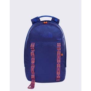 The North Face Lineage Pack 20 l Aztec Blue/ Persian Orange