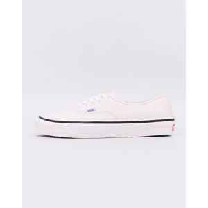 Vans Authentic 44 DX (Anaheim Factory) Classic White 37