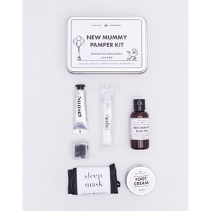 Men's Society New Mummy Pamper Kit
