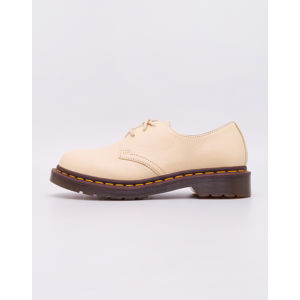 Dr. Martens 1461 Pastel Yellow Virginia 40