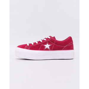 Converse One Star Platform Punch 39,5