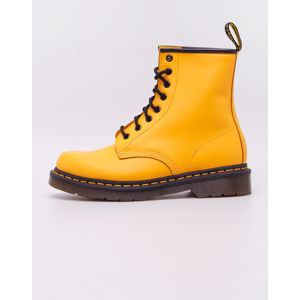 Dr. Martens 1460 Yellow Smooth 36