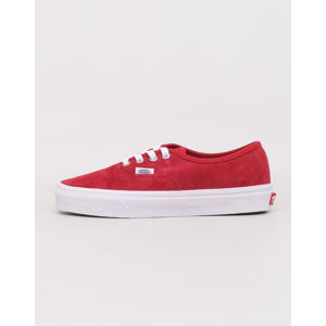 Vans Authentic (Pig Suede) Scooter/ True White 45