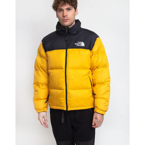 The North Face 1996 Retro Nuptse Jacket TNF Yellow L