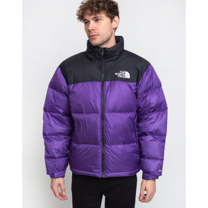 The North Face 1996 Retro Nuptse Jacket Hero Purple S