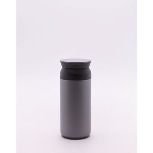 Kinto Travel Tumbler 350ml Silver