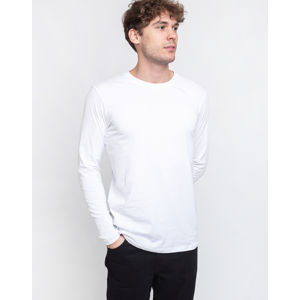 By Garment Makers The Tee LS 2000 White XL