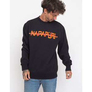 Napapijri Bolt C 45 Black XL