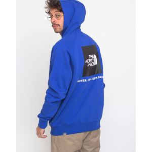 The North Face Raglan Red Box HD TNF Blue S