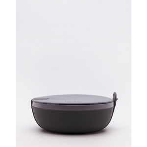w&p Bowl Ceramic Charcoal