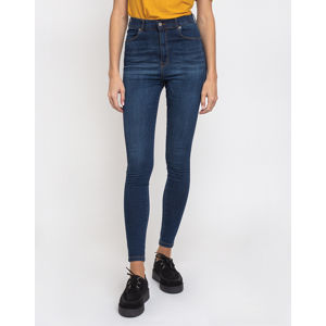 Dr. Denim Moxy Atlantic Dark Blue XS