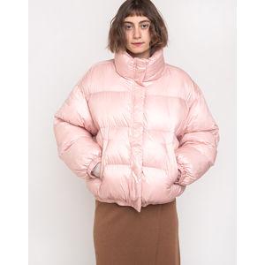 Edited Elroy Puffer Jacket Rosa/Rosé 38