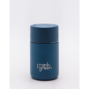 Frank Green Stainless Steel Cup 295 ml Sailor Blue