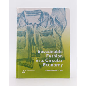 Idea Books Sustainable Fashion In A Circular Economy