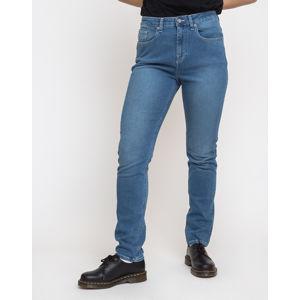 Mud Jeans Stretch Mimi Pure Blue W26/L30