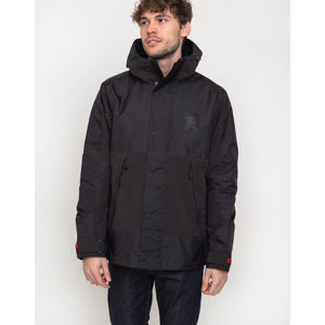 Topo Designs Subalpine Jacket Black/Black Ripstop XL