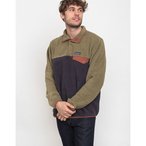 Patagonia LW Synch Snap-T P/O Sage Khaki S